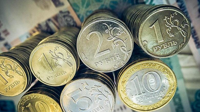 Что ждёт рубль к новому году