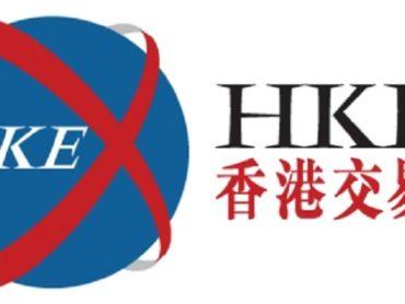HKEx (Гонконгская фондовая биржа)