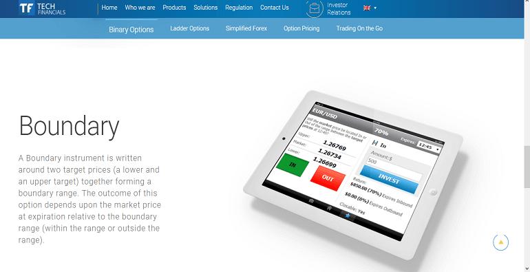 TechFinancials Tools