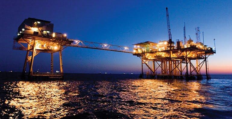 Разработка новых месторождений нефти