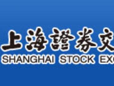 SSE (Shanghai Stock Exchange)