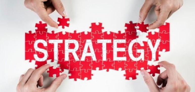 Стратегия на трех индикаторах