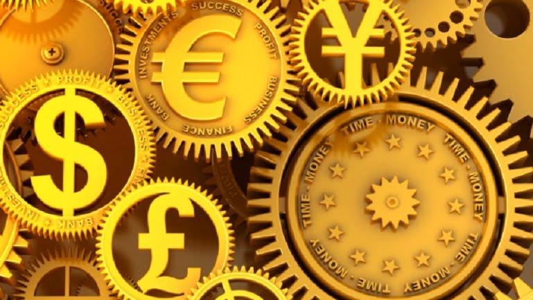 биржевой валютный рынок