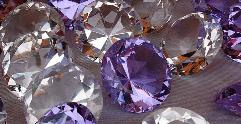 драгоценные камни в качестве инвестиций