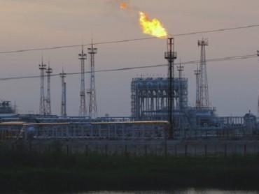 Китай увеличивает импорт нефти из России