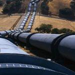 экспорт нефти из США