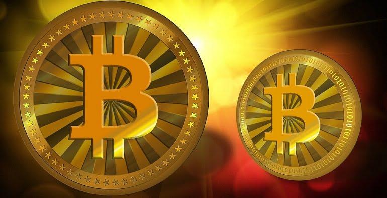финансовый инструмент биткоин