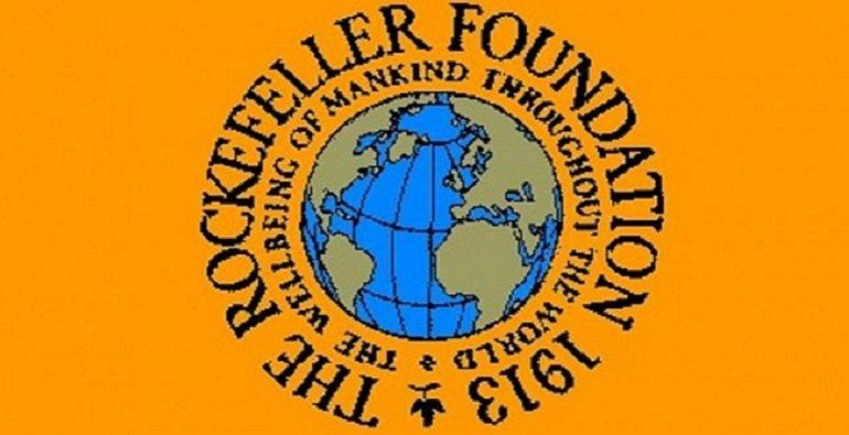 фонд семьи Рокфеллера