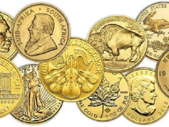 Bullion coins as an alternative to classical investments