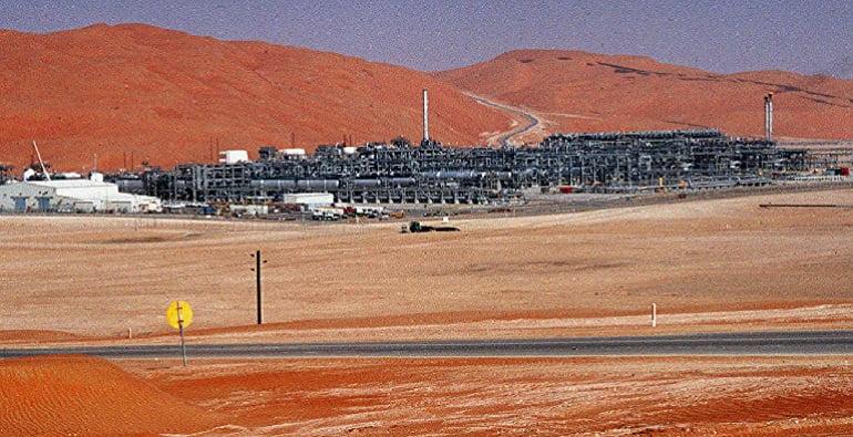 главные экспортеры нефти