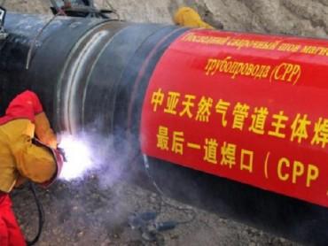 Китай продолжает наращивать импорт нефти