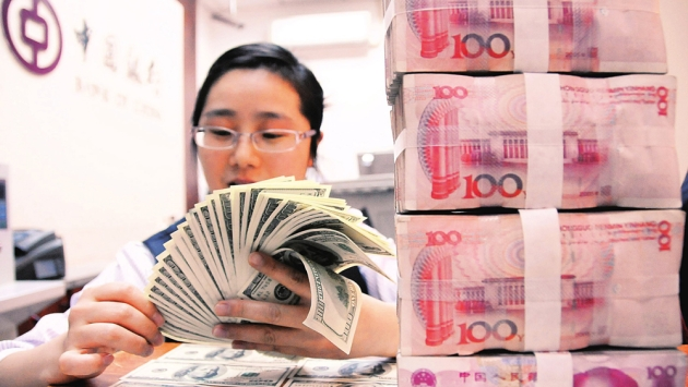 инвестиции Китая в Россию