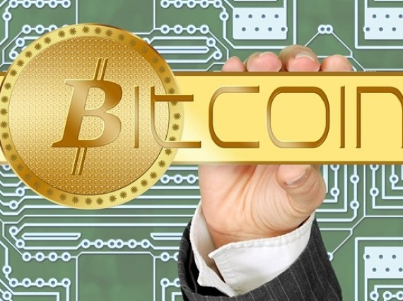 Cryptocurrency as an investment object