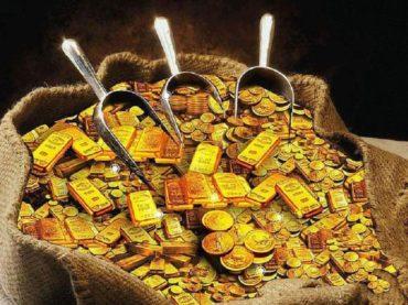 Золотая лихорадка: стоит ли довериться Соросу?