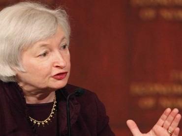 Дождались: что принесло выступление главы ФРС биржевым рынкам