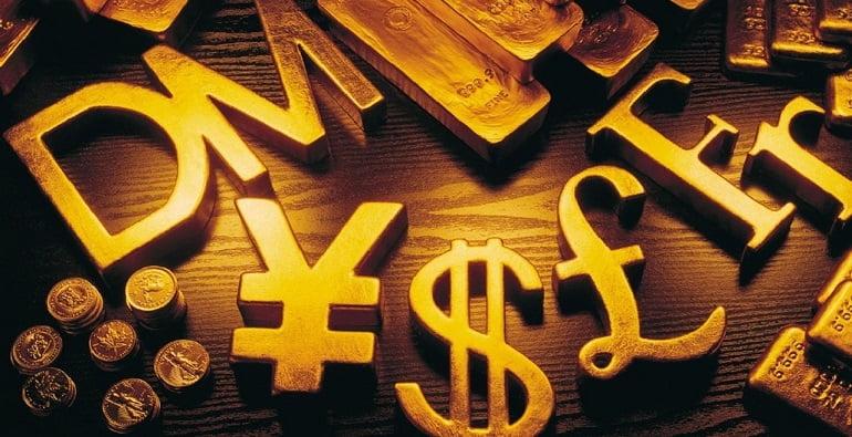 котировки валют