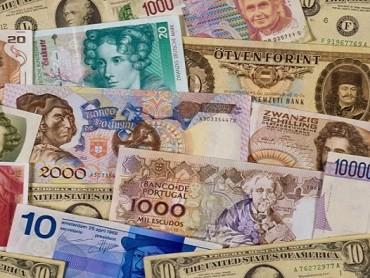 В какие валюты инвестировать в мае