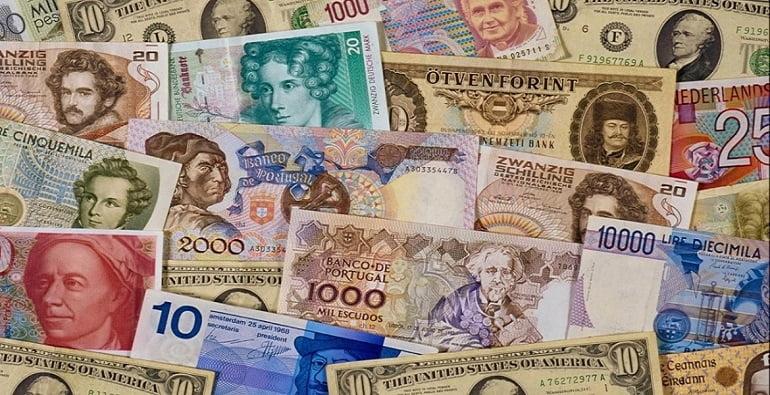 лучшие валюты для инвестирования