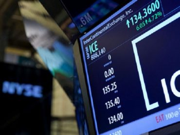 ICE (Intercontinental Exchange)