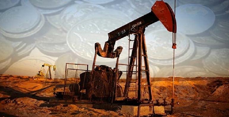 нефтяные месторождения