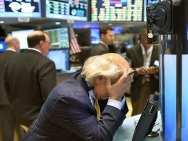 Как падали биржи: история самых серьезных падений фондовых индексов