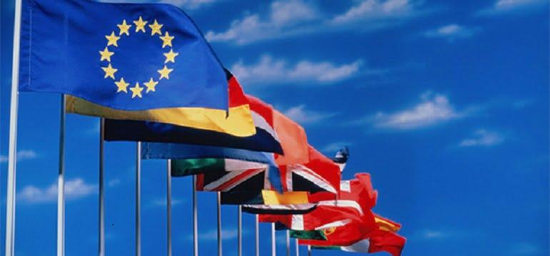 проблемы стран ЕС