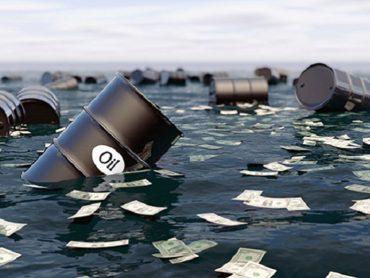 Цены на нефть: две стороны медали