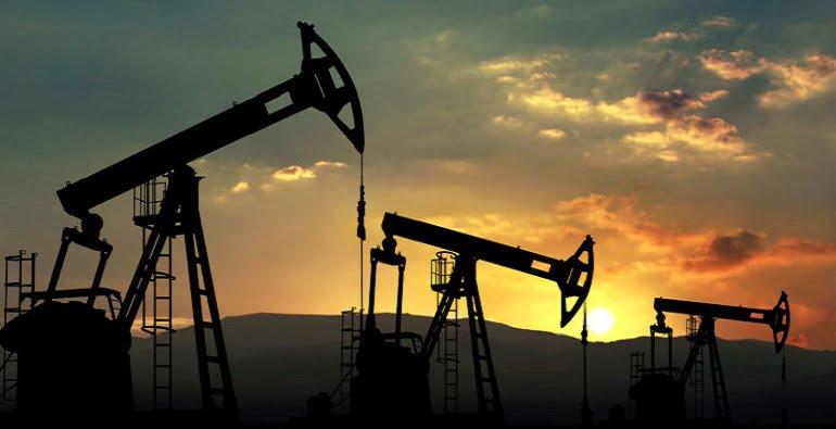 растет стоимость нефти