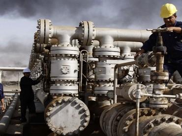 Нефть и золото в утро вторника показали небольшой рост