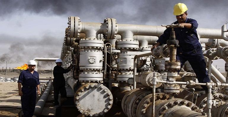 рост цен нефти и золота