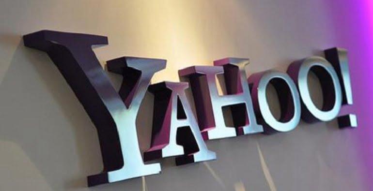 сервис Yahoo