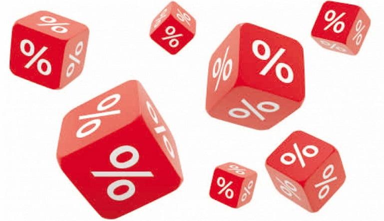 снижение ключевой ставки Банка России