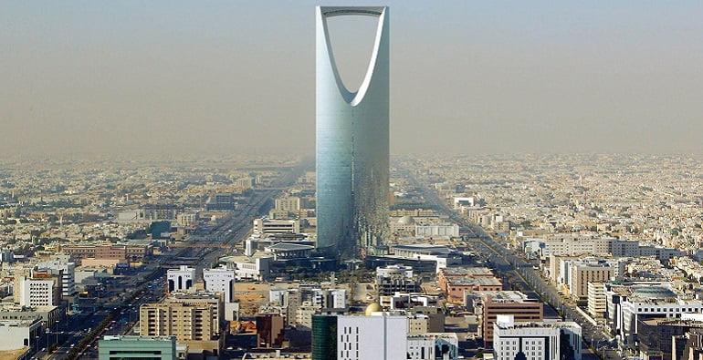 суверенный фонды стран Персидского залива
