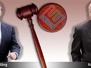 Обратная сторона расчетов Enron (часть 3)