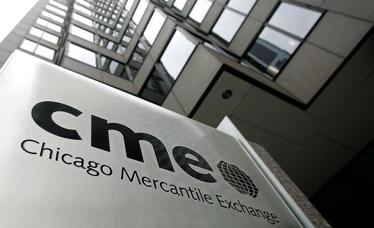 futures trading on chicago exchange