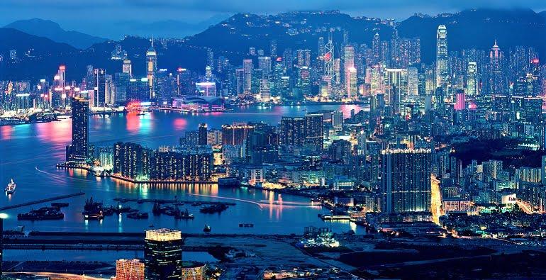 торговля на фондовой бирже Гонконга