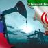 Отказ Ирана заморозить добычу нефти отрицательно влияет на её котировки