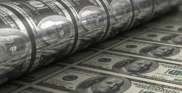учетная ставка ФРС и России