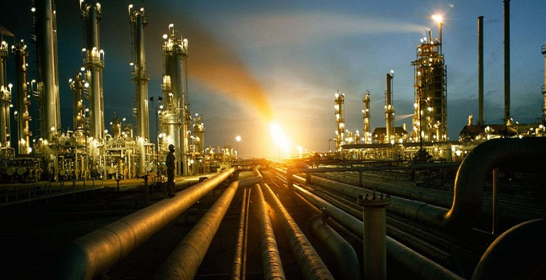 уровень цен на нефть