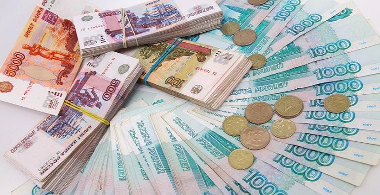 влияние на курс рубля