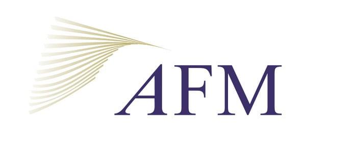 регулятор AFM