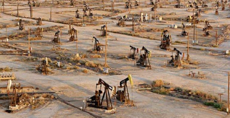 цена на нефть стабилизируется