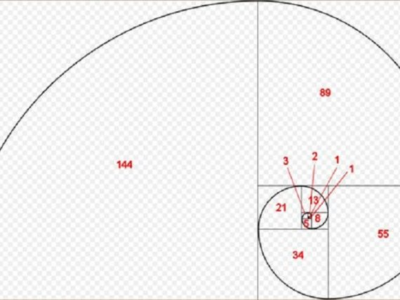 The application of Fibonacci number sequence in practice
