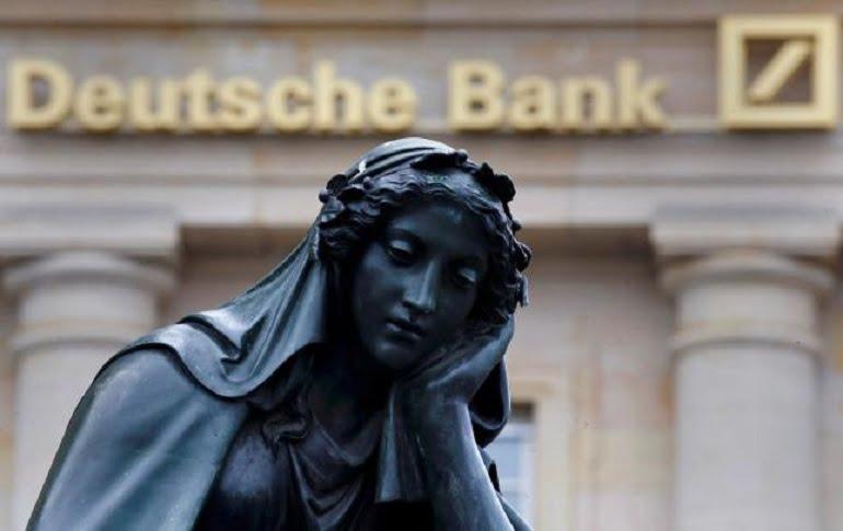 Deutsche Bank стоимость
