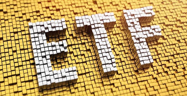 ETF фонд