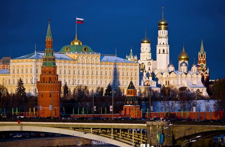 Москва инвестиции будущего