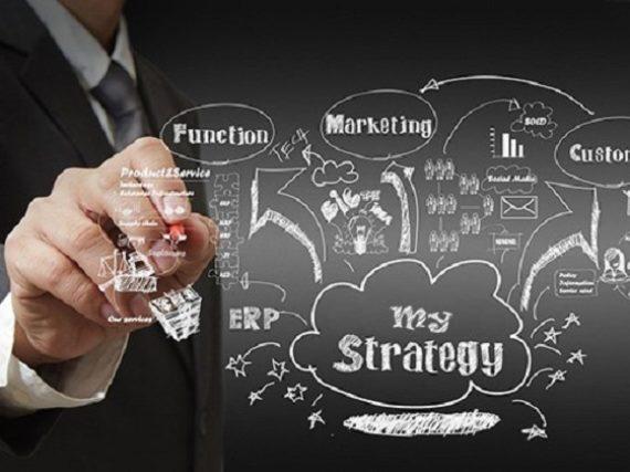 Стратегия Стрэнгл