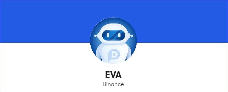 Торговый бот для Binance от компании AIVIA