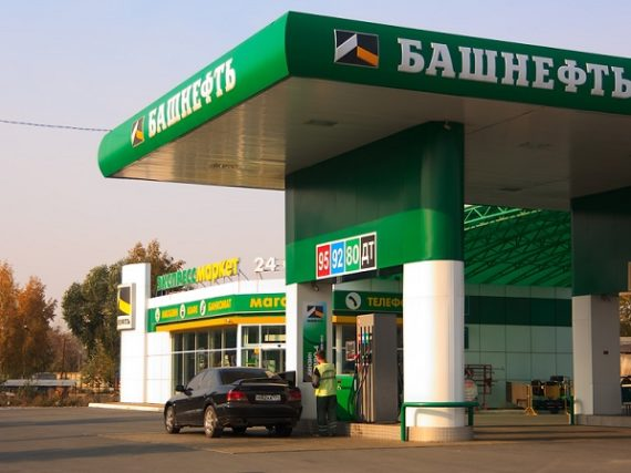 Акции Башнефти упали на 9% буквально за 1 день