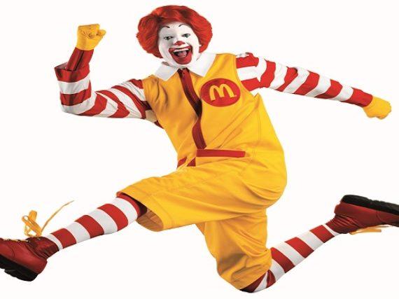 Стоит ли покупать акции McDonalds